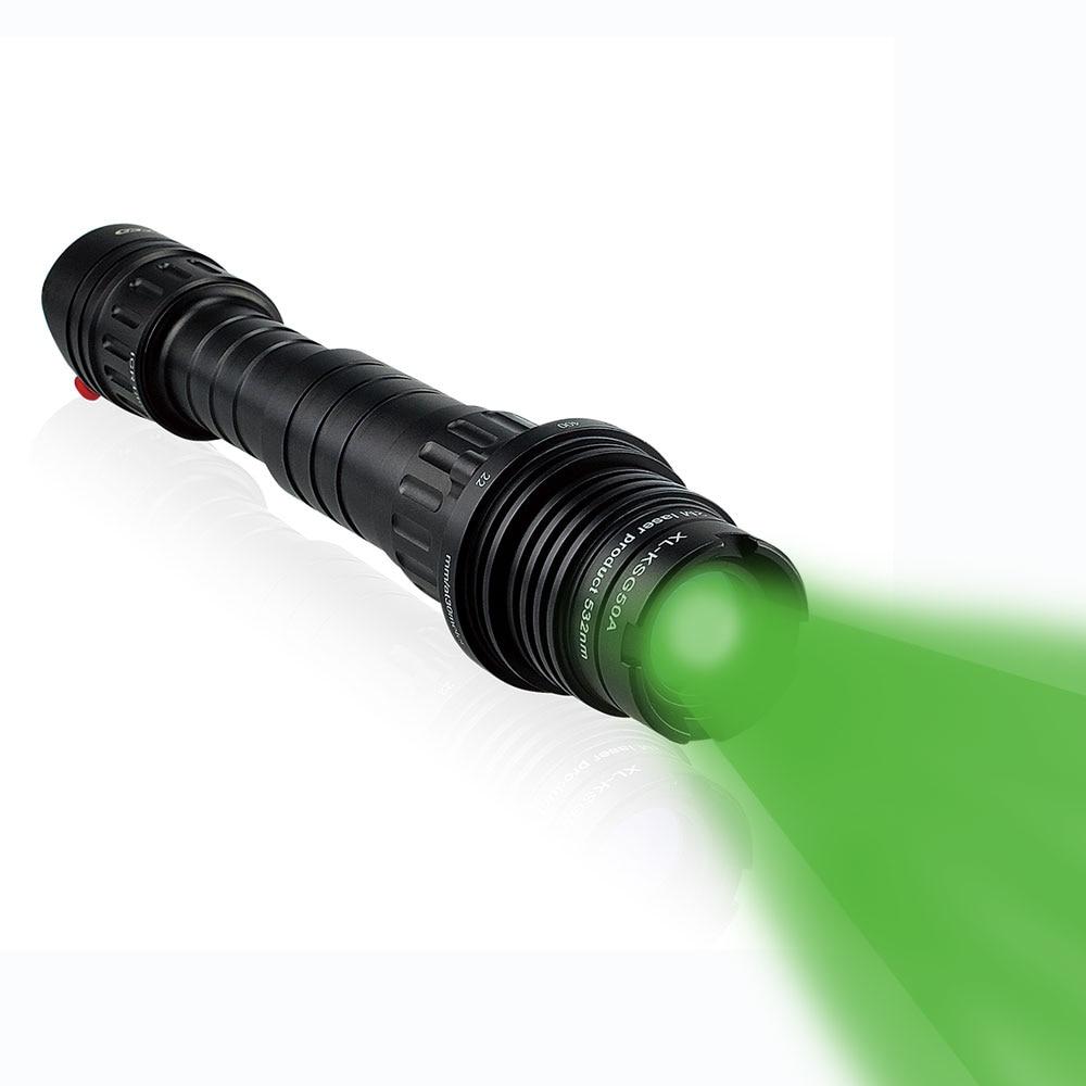 Laser Dazzler – BeamQ Laser